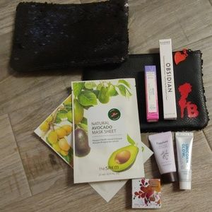 """Ipsy goodie bag * only one bag incuded"""""""